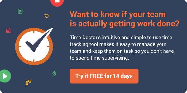 time doctor trial